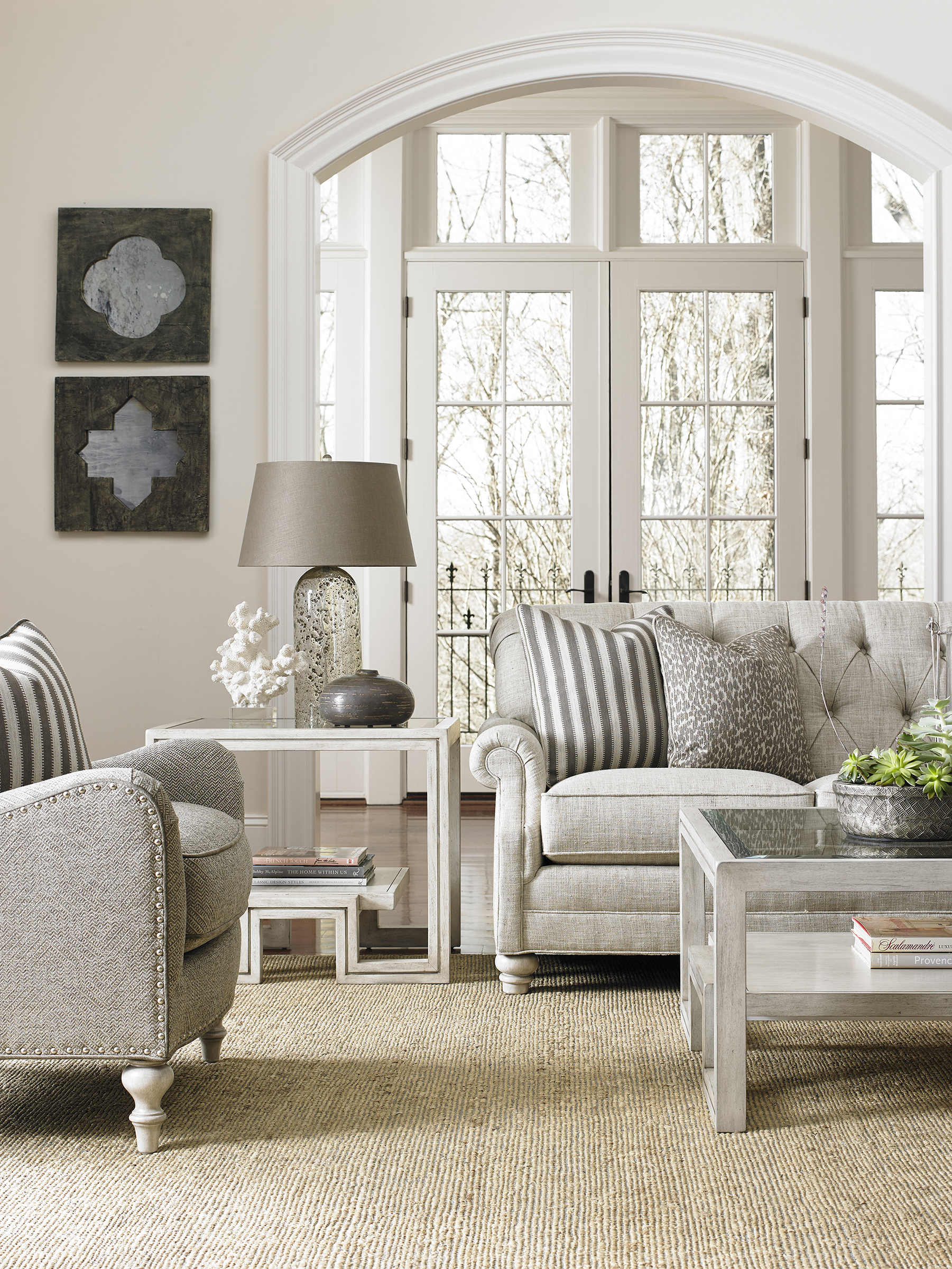Oyster Bay By Lexington Home Brands