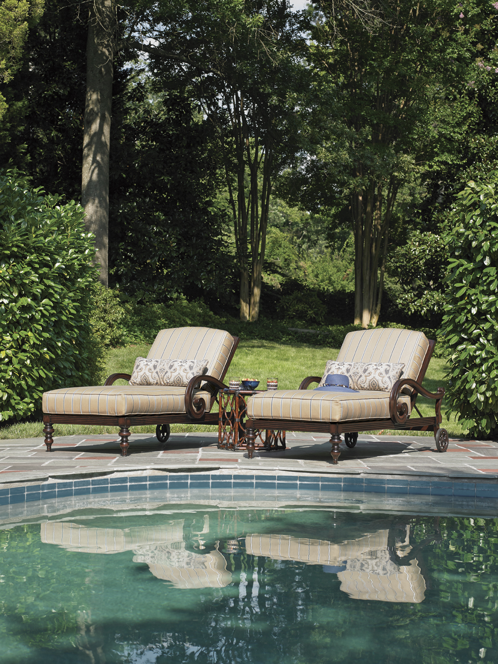 Outdoor living concepts for Outdoor living concepts