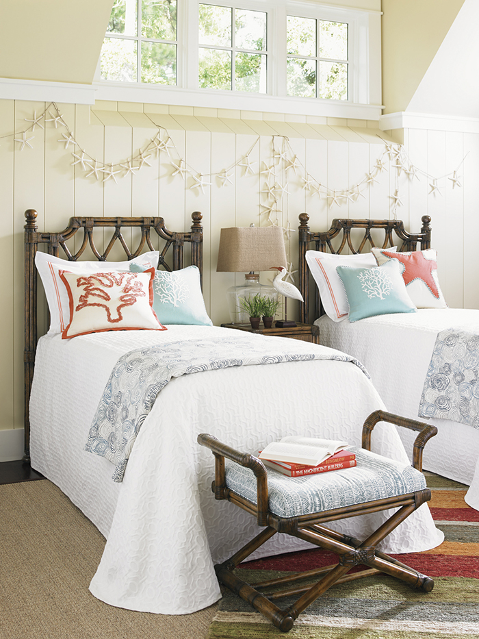Top Ten Beds For Vacation Homes Lexington Home Brands