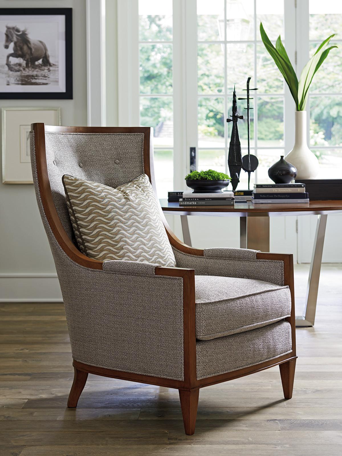 Greenwood Chair Lexington Home Brands