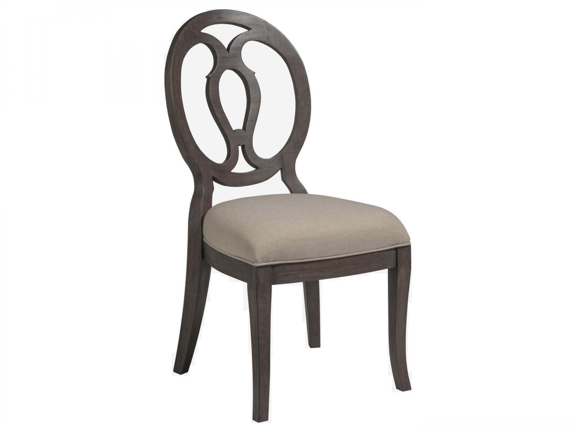 Axiom Side Chair Lexington Home Brands