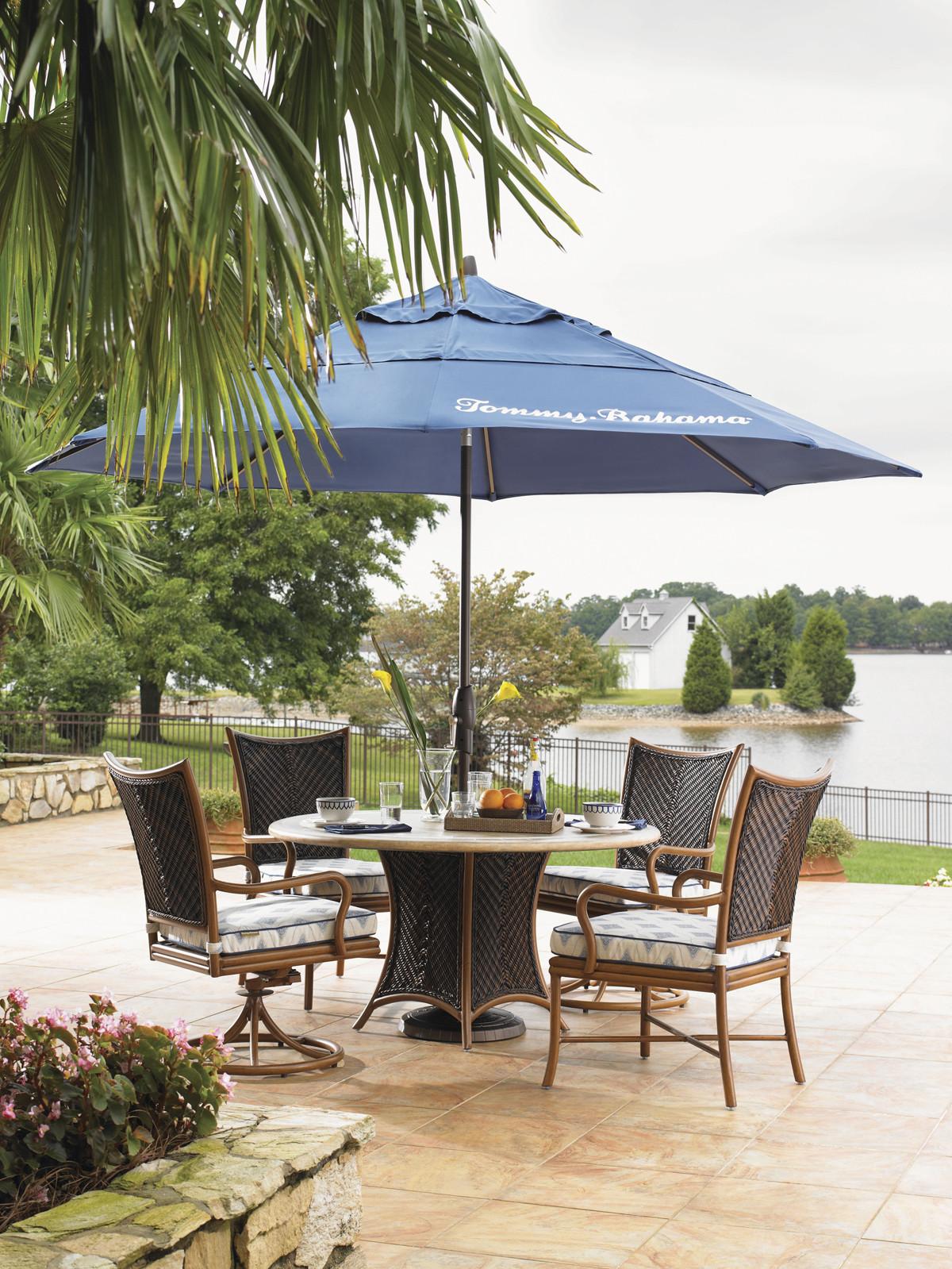 Umbrella Base Lexington Home Brands