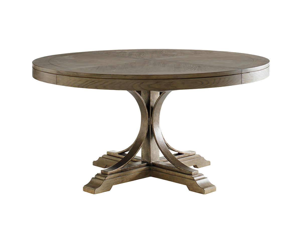 Atwell Dining Table Lexington Home Brands