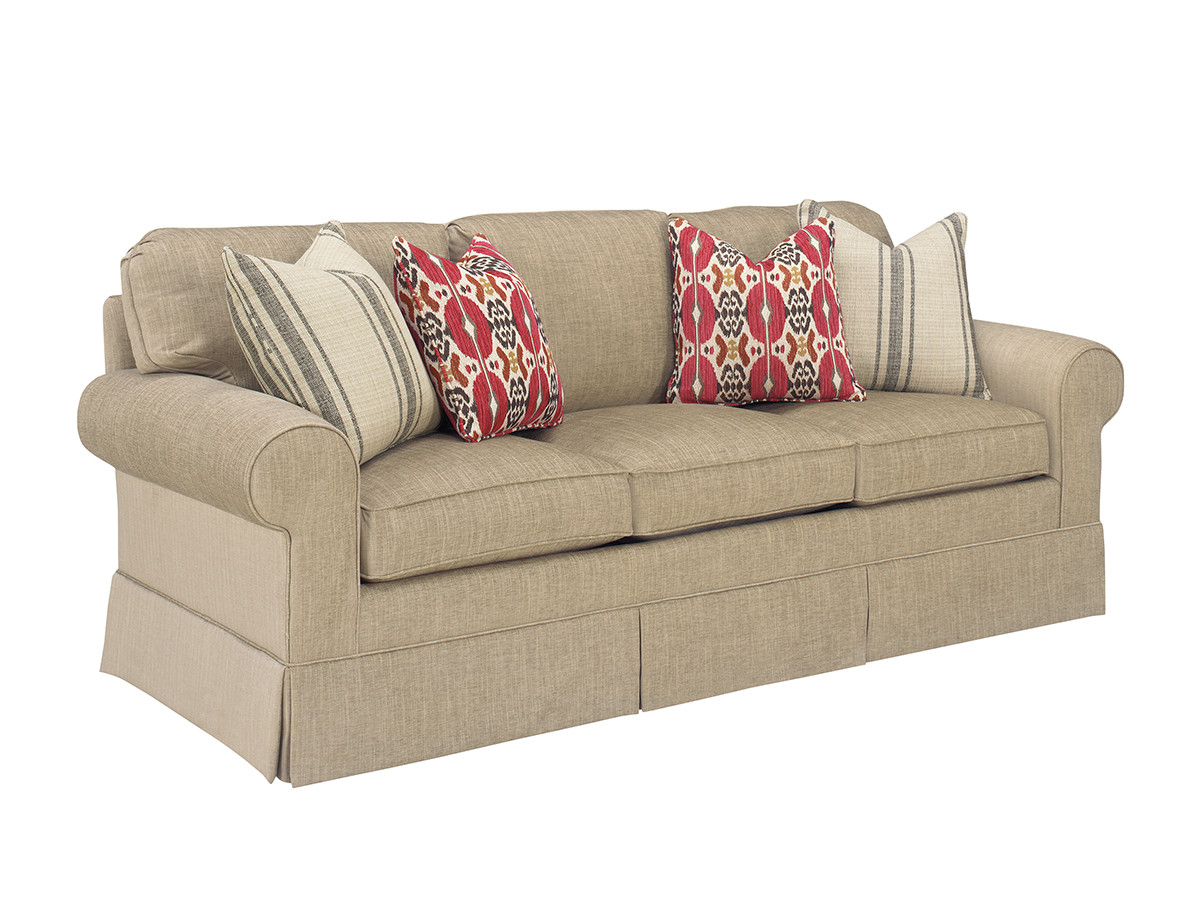Bedford Sleeper Sofa Lexington Home
