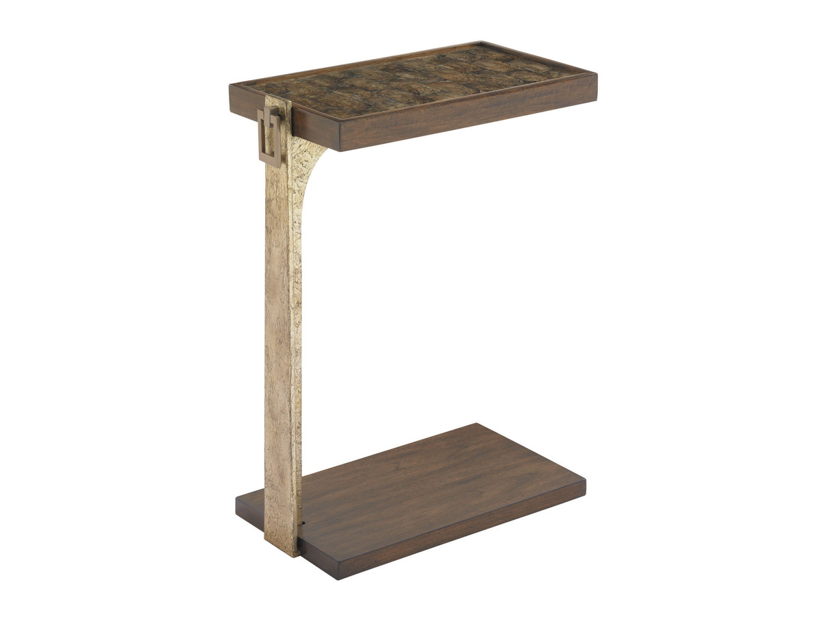 Orland Chairside Table Lexington Home Brands