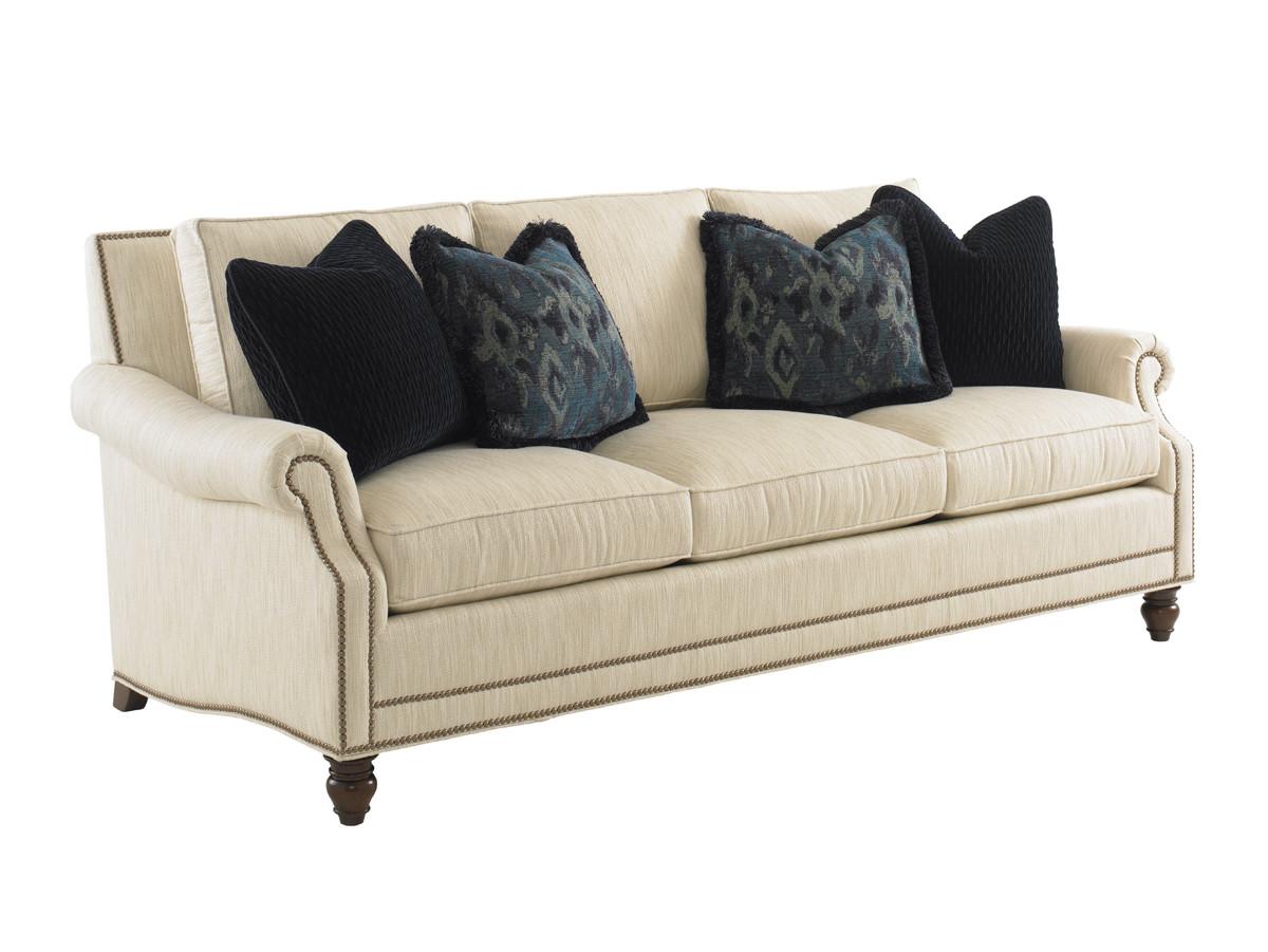 Swell Shoal Creek Sofa Lexington Home Brands Machost Co Dining Chair Design Ideas Machostcouk
