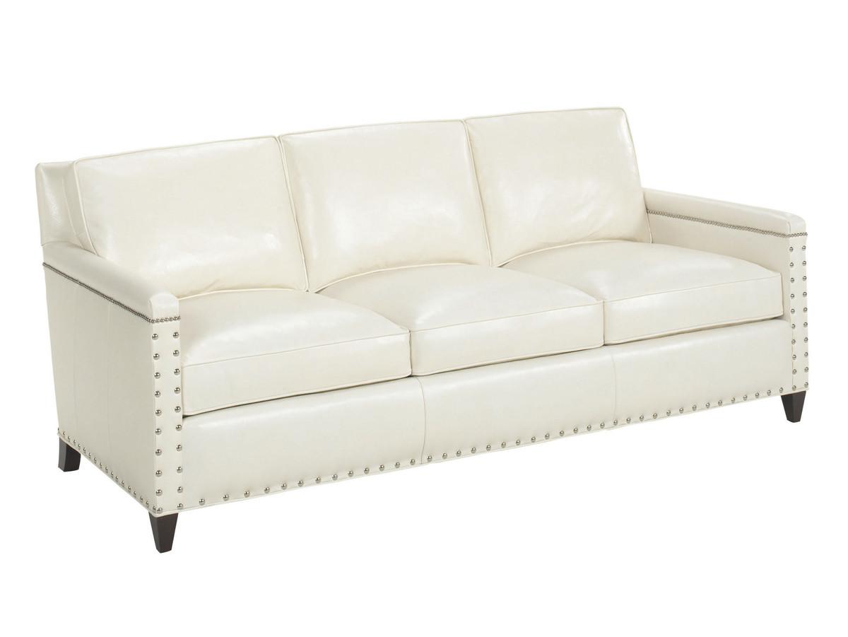Groovy Chase Leather Sofa Lexington Home Brands Inzonedesignstudio Interior Chair Design Inzonedesignstudiocom