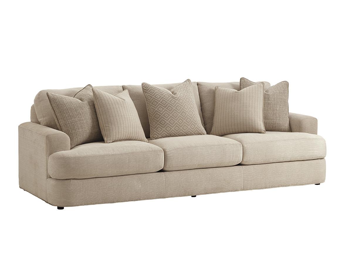 Halandale Sofa Lexington Home Brands
