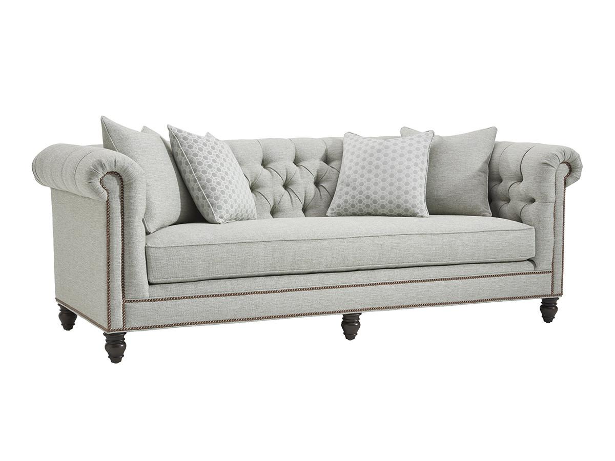 Manchester Sofa Lexington Home Brands