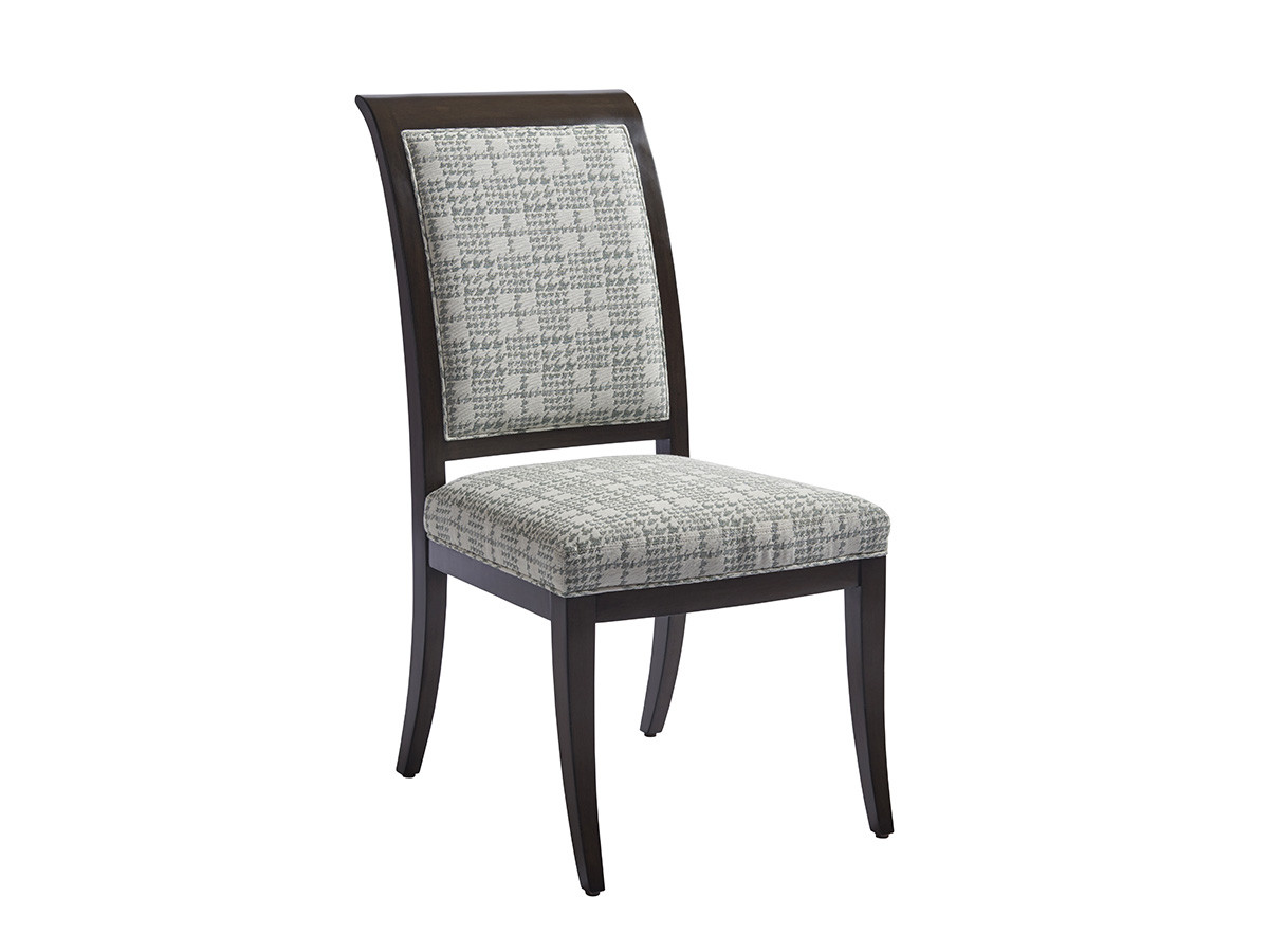 About A Chair 12 Side Chair.Kathryn Side Chair Lexington Home Brands