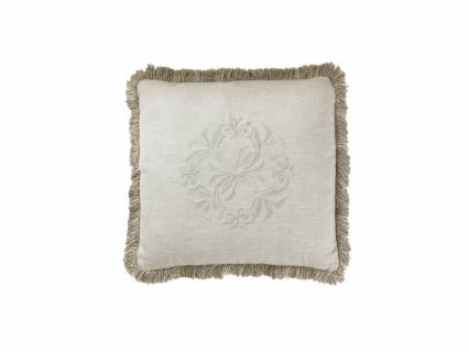 20 Inch Signature Pillow - Linen