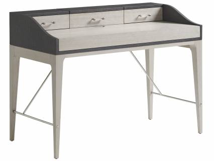 Anthology Linen Writing Desk