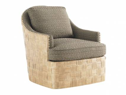Byron Bay Swivel Chair