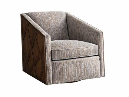 Sullivan Swivel Chair