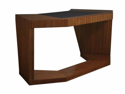 Paragon Angled Writing Table