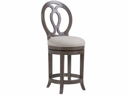 Axiom Swivel Counter Stool