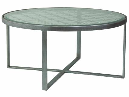 Royere Round Cocktail Table