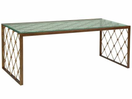 Royere Rectangular Cocktail Table