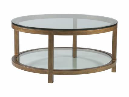 Per Se Round Tail Table
