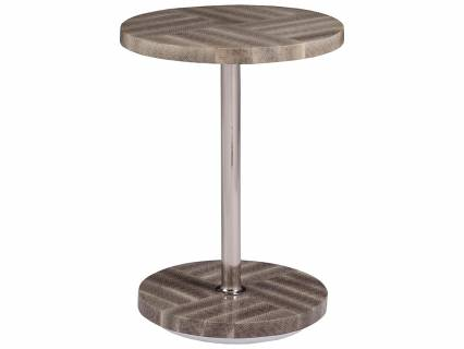 Barito Spot Table - Grey