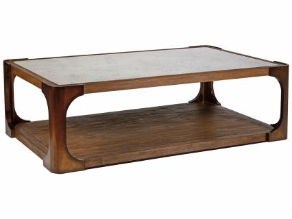 Tuco Rectangular Cocktail Table