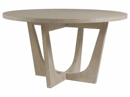 ... Brio Round Dining Table ...