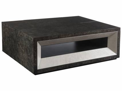 Mantra Rectangular Cocktail Table