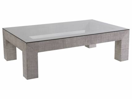 Precept Rectangular Cocktail Table