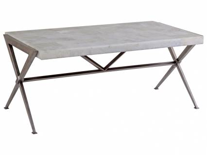 Greta Rectangular Cocktail Table