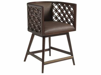 Vivace Swivel Counter Stool