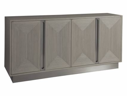 Gradient Media Console/Buffet