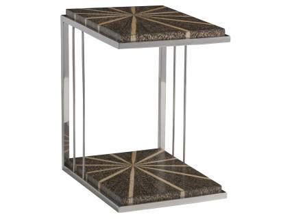 Isabella Rect Spot Table