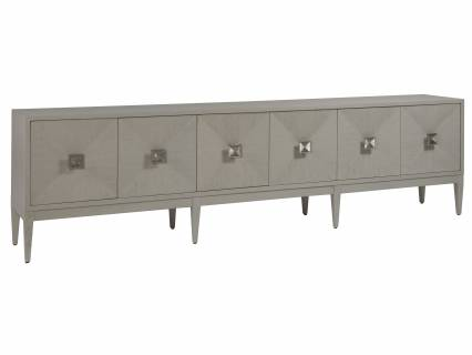Logan Convertible Long Media Console/Buffet
