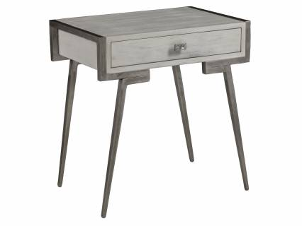 Alfie Rectangular End Table