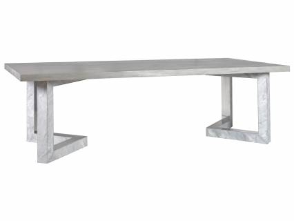 Heller Rec Dining Table