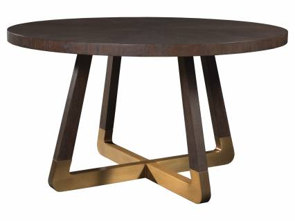 Verbatim Round Dining Table
