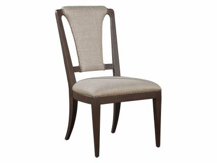 Verbatim Upholstered Side Chair