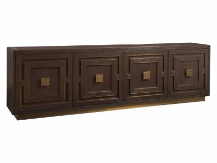 Verbatim Long Media Console