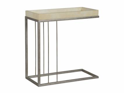 Michel Rectangular Tray Spot Table