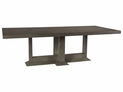 Emissary Rectangular Dining Table
