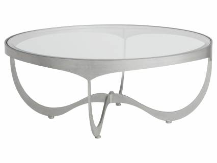 Sophie Round Cocktail Table