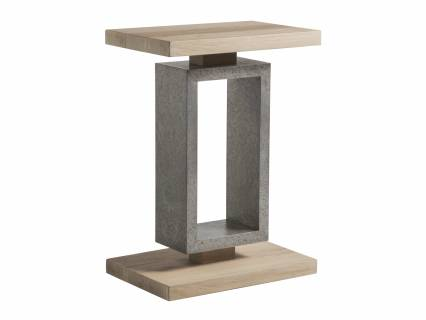 Verite Rectangular Spot Table