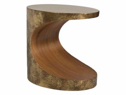 Thornton Oval Side Table