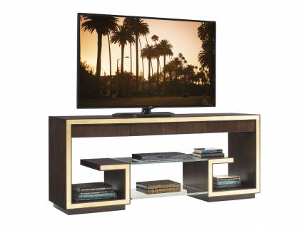 Rodeo Media Console