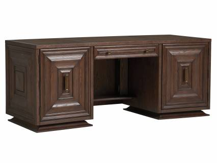 Carson Executive Desk