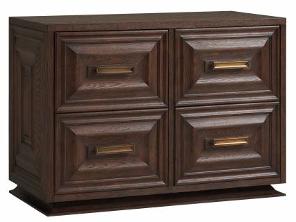 Durango File Chest