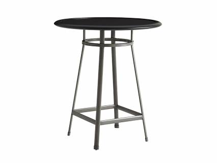 High/Low Bistro Table