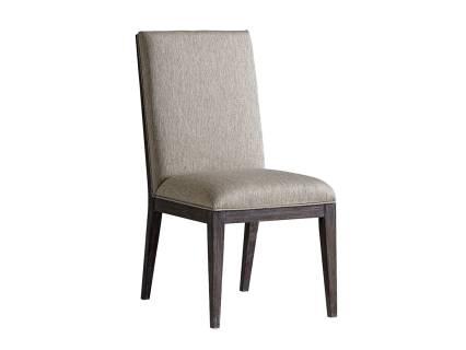 Bodega Upholstered Side Chair Lexington Home Brands