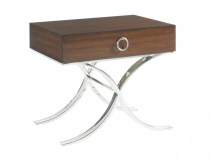 Hayworth Lamp Table