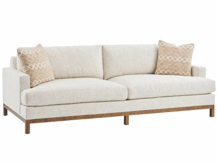 Horizon Sofa - Calais Brass